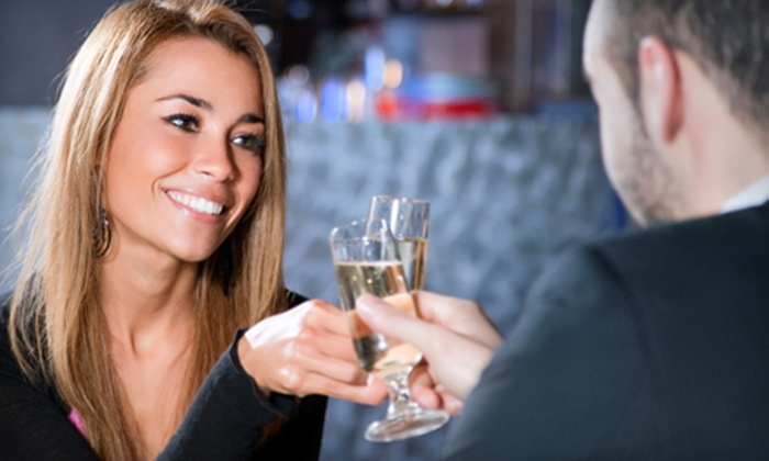 Two for Drinks - Los Angeles: $19 for a Speed-Dating Event from Two for Drinks ($45 Value)