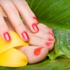 Up to 51% Off Nailcare at Posh! Nail Studio