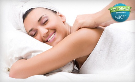 One 60-Minute Massage (a $70 value) - Pangea Integrative Therapies in Englewood