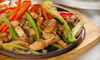 Rigo's Restaurant - Northwest - Las Lomitas Townhouses: $26 for a Two-Course Mexican Meal for Two with Margaritas at Rigo's Restaurant - Northwest (Up to $55.97 Value)