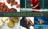 The Wembley Club - Bainbridge: One-Month Membership to The Wembley Club. Choose from a Family or Individual Membership.