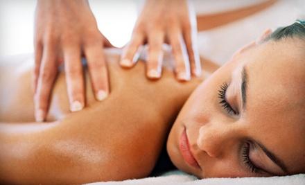 Three 60-Minute Swedish Massages (an $87 value) - Healing Arts Institute in Sacramento