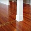 Up to 60% Off Hardwood Floor Refinishing