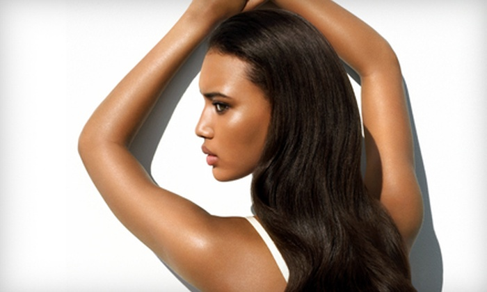 The Establishment - Los Angeles: $25 for $50 Worth of Waxing Services from The Establishment