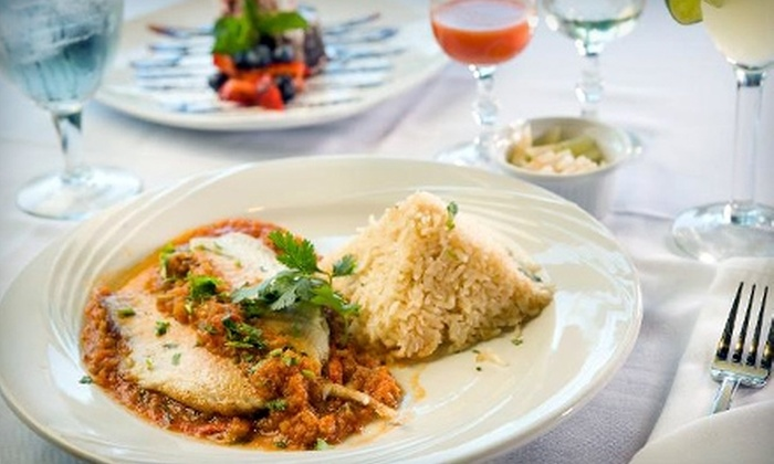 Cilantro - Madison: $15 for $30 Worth of Mexican Cuisine at Cilantro