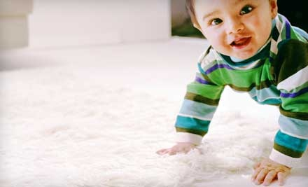 Carpet Cleaning for 2 Rooms of Any Size (a $100 value) - MyHandyHubby Carpet Care in