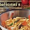 Half Off at Italianni's Restaurant