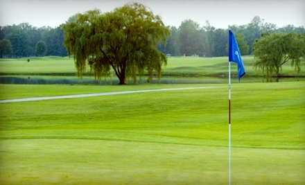 Willowbrook Golf Course - Willowbrook Golf Course in Manchester