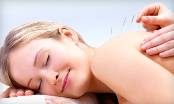 Alternative Approach Acupuncture and Therapeutic Massage - Colchester: $40 for Massage and Acupuncture from Alternative Approach Acupuncture and Therapeutic Massage in Colchester