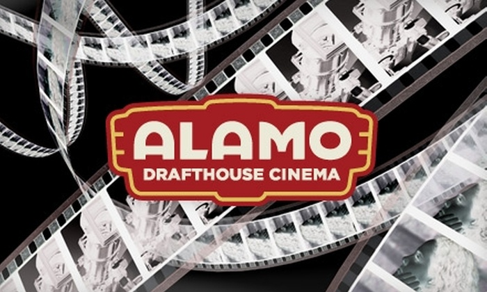 Alamo Drafthouse - Multiple Locations: $9 for Two Tickets to Selected Late-Night Screenings at the Alamo Drafthouse Lake Creek and Alamo Drafthouse Village