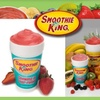 $5 for Two Smoothies at Smoothie King