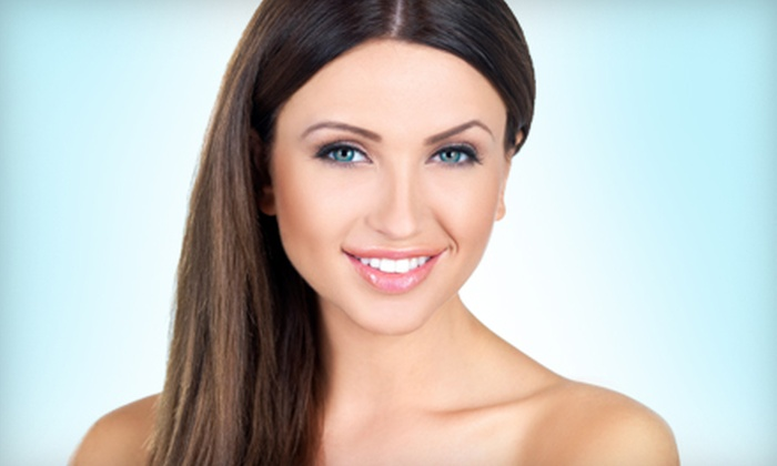 Allure Skincare & Laser Center - Astoria: Two Refirme Skin-Tightening Treatments for the Face or Face and Neck at Allure Skincare & Laser Center in Astoria