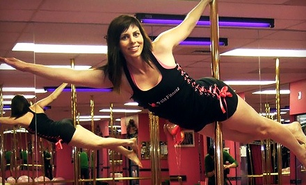 2 Pole-Dancing Classes (an $80 value) - Pole Fitness Northwest in Federal Way