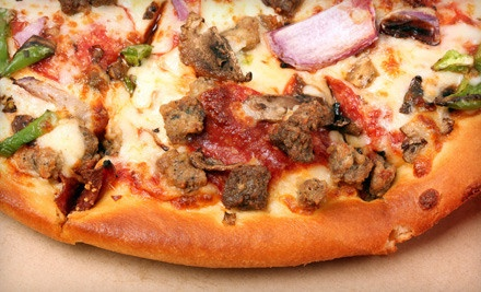 $20 Groupon to Hungry Howie's Pizza - Hungry Howie's Pizza in Thomasville