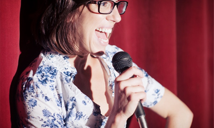 Stand-Up, Scottsdale! - Stand-Up, Scottsdale!: Standup Comedy for Two or Four with Tickets to a Future Show at Stand-Up, Scottsdale! (Up to 79% Off)