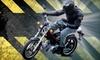 Chironex Motorsports Inc.: $2,189 for a Sachs MadAss 125 Motorcycle from Chironex Motorsports Inc. ($3,649 value)