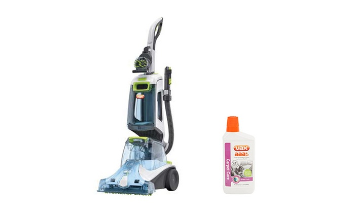 vax dual v advance reach carpet cleaner instructions