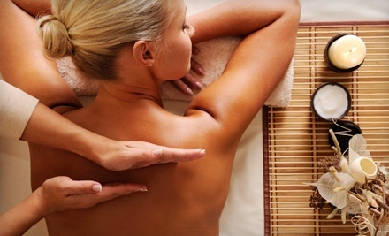 Massage Package with 1-Hour Massage and 30-Minute Facial (a $154 value) - Bahn Sabai in Los Angeles