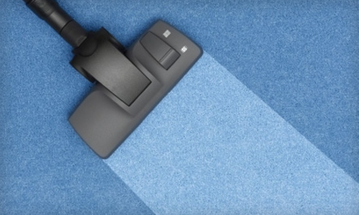 Sons Carpet Cleaning - Portland: $79 for Carpet Cleaning from Sons Carpet Cleaning (Up to $162 Value)