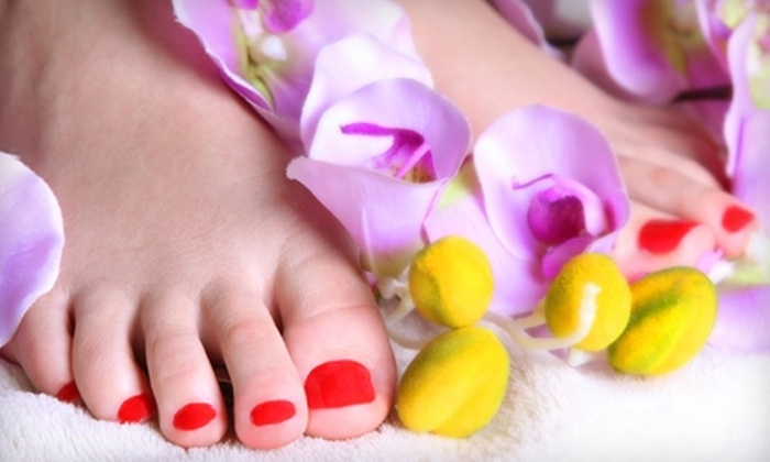 Scott Miller - Multiple Locations: $25 for a Signature Pedicure at Scott Miller