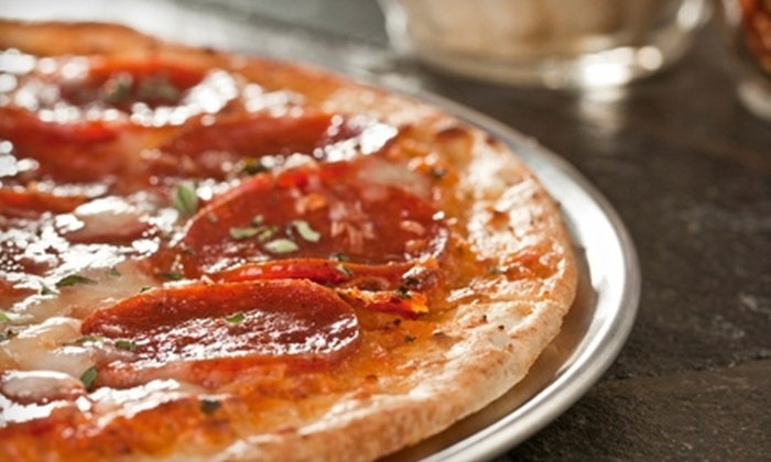 SoLo Pizza - Upper East Side: $8 for $16 Worth of Italian American Fare and Drinks at SoLo Pizza