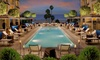 Loews Santa Monica Beach Hotel - Downtown Santa Monica: $499 for a Two-Night Stay for Two Plus Two Children in a Superior Room at Loews Santa Monica Beach Hotel in California (Up to $924 Value)
