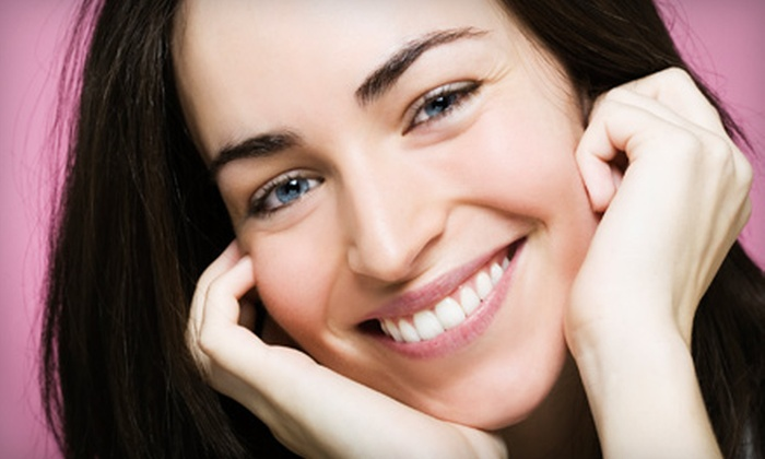 JL Beauty Lounge - Normansville: Two, Four, or Six Microdermabrasion Treatments at JL Beauty Lounge (Up to 67% Off)