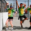 Half Off Team Entry into Great Urban Race