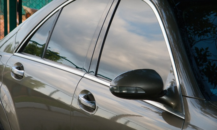 Arlington Car Wash and Detail - Palatine: 10 Express Exterior Washes or One Exterior Detail at Arlington Car Wash and Detail in Palatine (Up to 75% Off)