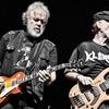 Classic Rock—Bachman & Turner at Molson Canadian Amphitheatre