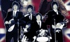 """Atlantic Crossing - North Arm South: """"Atlantic Crossing"""" Tribute Show for Two at Starlight Casino on July 7 at 7 p.m. (Up to 56% Off)"""