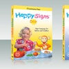 Baby Signs Signing for Babies and Toddlers 2-DVD Set