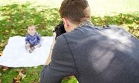 Sesión fotográfica para despedidas de soltero, eventos o en estudio desde 29,95 € en Fotomecánicos Imagen Digital