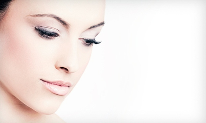 Aesthetic Surgery Institute - Afton Oaks/ River Oaks: One or Two Facials and Microdermabrasions at Aesthetic Surgery Institute (Up to 69% Off)