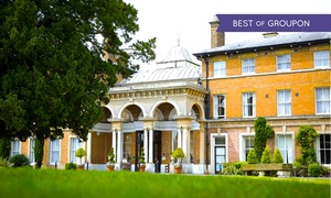 4* Surrey Historic Country House With Meals