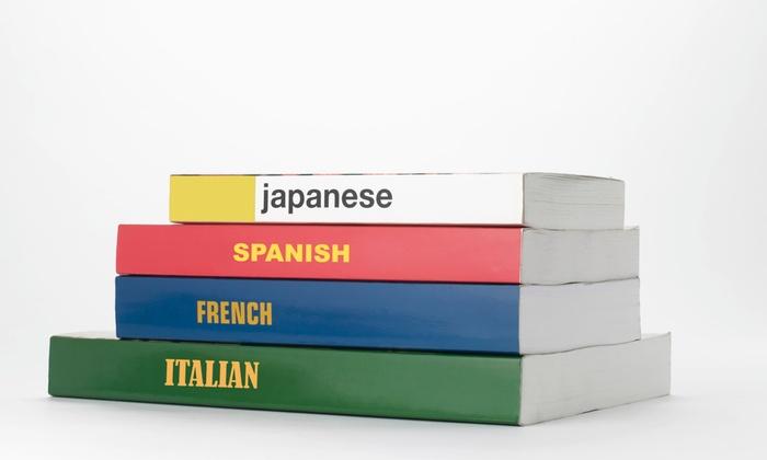The Language Buzz - Robert Mills Historic: $25 for $50 Worth of Language Classes — Language Buzz