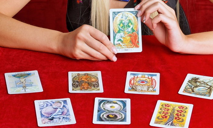 SF Psychic - Inner Richmond: Tarot Card, Chinese Fortune, or Full Aura Reading at SF Psychic (Up to 59% Off)