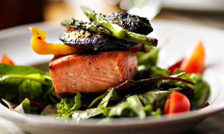 Southern Lunch or Dinner for Two or Four at Southern Exposure (Up to 57% Off)