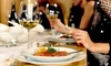 Top of Daytona Restaurant - Peck Plaza: Apps and Drinks at the Bar or a Pan-European Dinner for Two at Top of Daytona Restaurant & Lounge (Up to 50% Off)