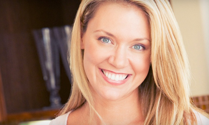 1st Family Dental - Multiple Locations: Dental Checkup with Exam, Cleaning, and Optional In-Office Teeth Whitening at 1st Family Dental (Up to 81% Off)