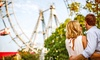 Freedom Fest State Fair NJ - Wilbur: Admission and Unlimited Rides for Two or Four With Parking at Freedom Fest State Fair NJ (Up to 35% Off)