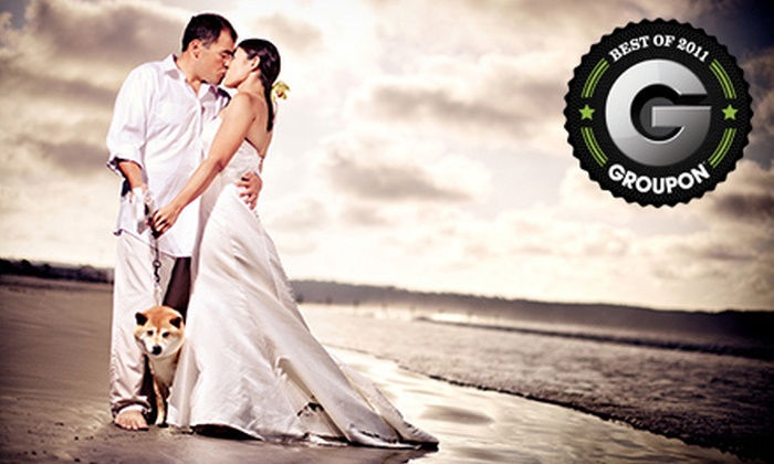 Mike Maez Photography - Laveen: Four-Hour Photography Class with One-Hour Shootout for One or Two from Mike Maez Photography (Up to 91% Off)
