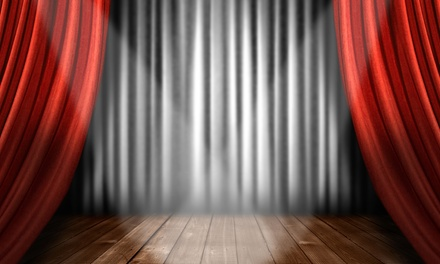 Teatro Turim — Benfica:bilhete para o espetáculo infantil