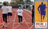T Roe fitness - Multiple Locations: $30 for Eight Outdoor Circuit-Training Sessions from Roe 1 Fitness ($175 Value)