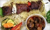 Fireside Caffe - Winchester: $7 for $15 Worth of Mediterranean Fare, Gelato, and More at Fireside Caffe