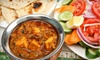 Madras Palace - Scarborough - Multiple Locations: $12 for $24 Worth of Indian Fare and Drinks at Madras Palace in Scarborough. Two Locations Available.