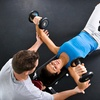 Up to 75% Off Personal-Training Sessions