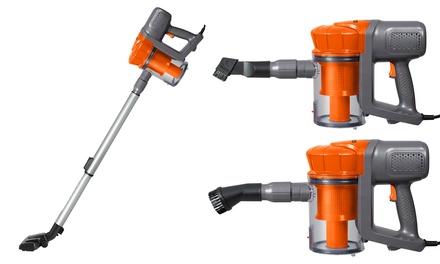 Pifco Handheld Vacuum