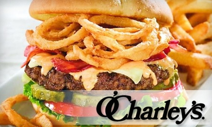 photo regarding O Charley's Printable Coupons known as OCharleys