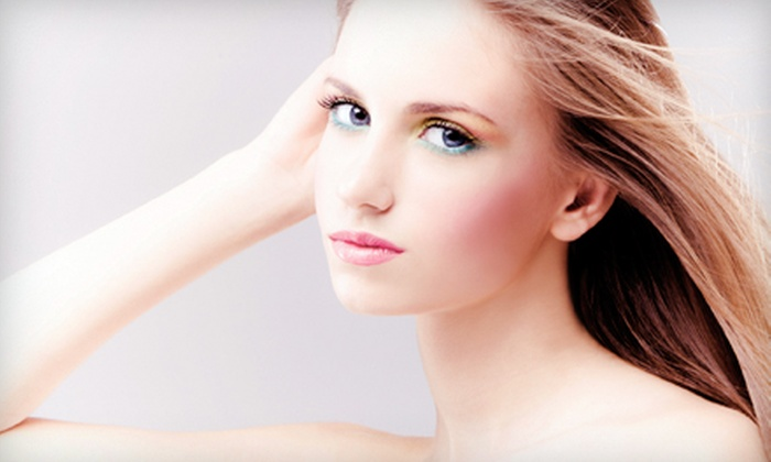 Mary Turner Skin Care & Day Spa - New Castle: $65 for a Microdermabrasion and Chemical Peel at Mary Turner Skin Care & Day Spa in New Castle ($144 Value)